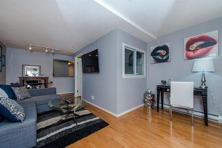 "Photo 15: 103 2268 W 12TH Avenue in Vancouver: Kitsilano Condo for sale in ""The Connaught"" (Vancouver West)  : MLS®# R2134816"