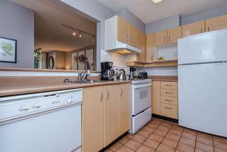 "Photo 8: 103 2268 W 12TH Avenue in Vancouver: Kitsilano Condo for sale in ""The Connaught"" (Vancouver West)  : MLS®# R2134816"