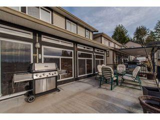"Photo 12: 24382 104 Avenue in Maple Ridge: Albion House for sale in ""CALEDON LANDING"" : MLS®# R2135098"