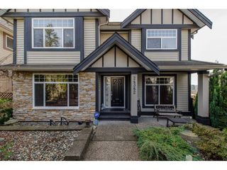 "Photo 1: 24382 104 Avenue in Maple Ridge: Albion House for sale in ""CALEDON LANDING"" : MLS®# R2135098"
