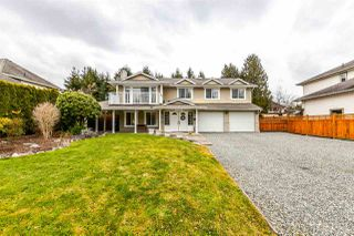 Photo 1: 21895 44 Avenue in Langley: Murrayville House for sale : MLS®# R2135391