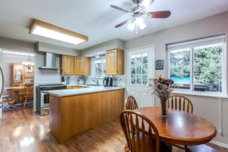 Photo 11: 21895 44 Avenue in Langley: Murrayville House for sale : MLS®# R2135391
