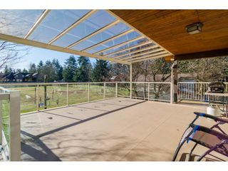 """Photo 10: 24570 52 Avenue in Langley: Salmon River House for sale in """"North Otter / Salmon River"""" : MLS®# R2136174"""