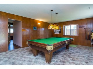 """Photo 17: 24570 52 Avenue in Langley: Salmon River House for sale in """"North Otter / Salmon River"""" : MLS®# R2136174"""