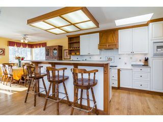 """Photo 7: 24570 52 Avenue in Langley: Salmon River House for sale in """"North Otter / Salmon River"""" : MLS®# R2136174"""