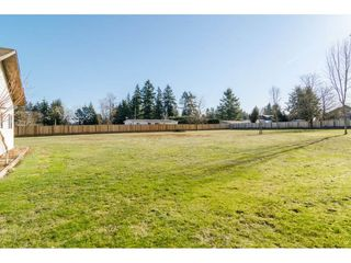 """Photo 19: 24570 52 Avenue in Langley: Salmon River House for sale in """"North Otter / Salmon River"""" : MLS®# R2136174"""