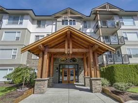 "Photo 3: 213 2990 BOULDER Street in Abbotsford: Abbotsford West Condo for sale in ""WESTWOOD"" : MLS®# R2139460"