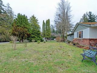 Photo 16: 4298 Happy Valley Rd in VICTORIA: Me Metchosin House for sale (Metchosin)  : MLS®# 752531