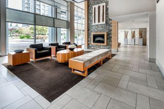 "Photo 12: 305 1185 THE HIGH Street in Coquitlam: North Coquitlam Condo for sale in ""CLAREMONT"" : MLS®# R2145713"