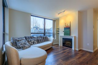 "Photo 8: 305 1185 THE HIGH Street in Coquitlam: North Coquitlam Condo for sale in ""CLAREMONT"" : MLS®# R2145713"