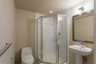 "Photo 11: 305 1185 THE HIGH Street in Coquitlam: North Coquitlam Condo for sale in ""CLAREMONT"" : MLS®# R2145713"