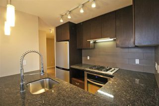 "Photo 4: 305 1185 THE HIGH Street in Coquitlam: North Coquitlam Condo for sale in ""CLAREMONT"" : MLS®# R2145713"