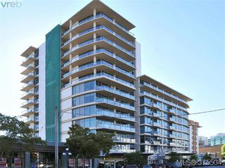 Photo 20: 706 845 Yates St in VICTORIA: Vi Downtown Condo for sale (Victoria)  : MLS®# 753750