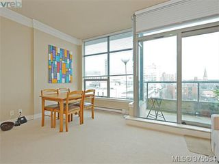 Photo 3: 706 845 Yates St in VICTORIA: Vi Downtown Condo for sale (Victoria)  : MLS®# 753750