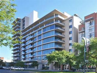 Photo 1: 706 845 Yates St in VICTORIA: Vi Downtown Condo for sale (Victoria)  : MLS®# 753750