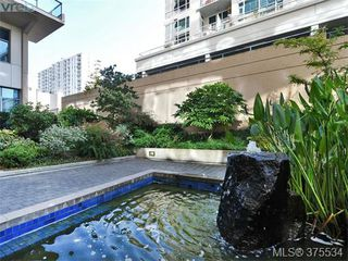 Photo 16: 706 845 Yates St in VICTORIA: Vi Downtown Condo for sale (Victoria)  : MLS®# 753750