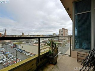 Photo 11: 706 845 Yates St in VICTORIA: Vi Downtown Condo for sale (Victoria)  : MLS®# 753750