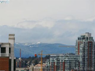 Photo 12: 706 845 Yates St in VICTORIA: Vi Downtown Condo for sale (Victoria)  : MLS®# 753750