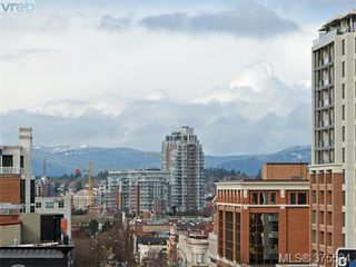 Photo 13: 706 845 Yates St in VICTORIA: Vi Downtown Condo for sale (Victoria)  : MLS®# 753750