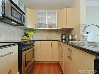 Photo 7: 706 845 Yates St in VICTORIA: Vi Downtown Condo for sale (Victoria)  : MLS®# 753750
