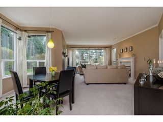 "Photo 4: 105 32120 MT WADDINGTON Avenue in Abbotsford: Abbotsford West Condo for sale in ""~The Laurelwood~"" : MLS®# R2151840"