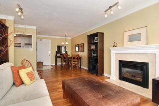 Photo 5: 203 833 W 16TH Avenue in Vancouver West: Home for sale : MLS®# 410459