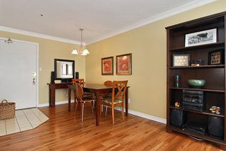 Photo 6: 203 833 W 16TH Avenue in Vancouver West: Home for sale : MLS®# 410459