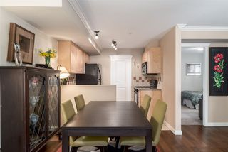 "Photo 6: 17 628 W 6TH Avenue in Vancouver: Fairview VW Townhouse for sale in ""Stella Del Fiordo"" (Vancouver West)  : MLS®# R2155688"