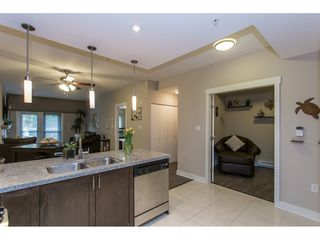"Photo 8: 103 2368 MARPOLE Avenue in Port Coquitlam: Central Pt Coquitlam Condo for sale in ""RIVER ROCK LANDING"" : MLS®# R2156239"