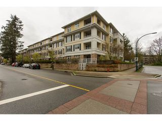 "Photo 19: 103 2368 MARPOLE Avenue in Port Coquitlam: Central Pt Coquitlam Condo for sale in ""RIVER ROCK LANDING"" : MLS®# R2156239"