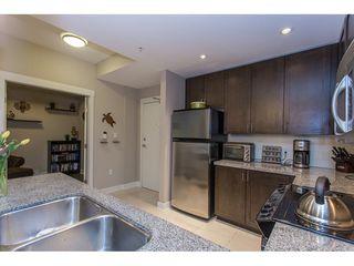 "Photo 6: 103 2368 MARPOLE Avenue in Port Coquitlam: Central Pt Coquitlam Condo for sale in ""RIVER ROCK LANDING"" : MLS®# R2156239"