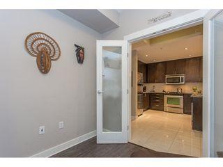 "Photo 14: 103 2368 MARPOLE Avenue in Port Coquitlam: Central Pt Coquitlam Condo for sale in ""RIVER ROCK LANDING"" : MLS®# R2156239"