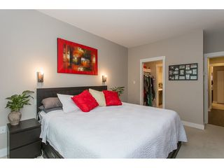 "Photo 9: 103 2368 MARPOLE Avenue in Port Coquitlam: Central Pt Coquitlam Condo for sale in ""RIVER ROCK LANDING"" : MLS®# R2156239"