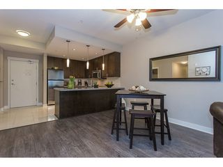 "Photo 7: 103 2368 MARPOLE Avenue in Port Coquitlam: Central Pt Coquitlam Condo for sale in ""RIVER ROCK LANDING"" : MLS®# R2156239"