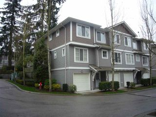"""Main Photo: 22 15155 62A Avenue in Surrey: Sullivan Station Townhouse for sale in """"Oaklands"""" : MLS®# R2157338"""