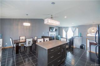 Photo 5: 44 Edelweiss Crescent in Niverville: Fifth Avenue Estates Residential for sale (R07)  : MLS®# 1709768
