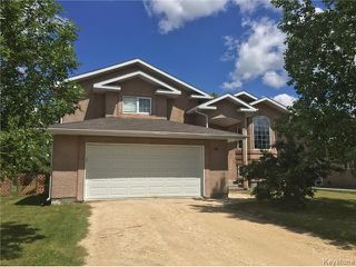 Photo 20: 44 Edelweiss Crescent in Niverville: Fifth Avenue Estates Residential for sale (R07)  : MLS®# 1709768