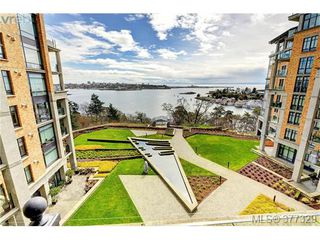 Main Photo: 517 845 Dunsmuir Rd in VICTORIA: Es Old Esquimalt Condo for sale (Esquimalt)  : MLS®# 757649