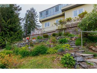 Photo 19: 4741 Lisandra Road in VICTORIA: Me Kangaroo Single Family Detached for sale (Metchosin)  : MLS®# 377774