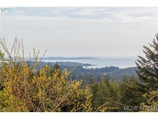 Photo 2: 4741 Lisandra Road in VICTORIA: Me Kangaroo Single Family Detached for sale (Metchosin)  : MLS®# 377774