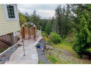 Photo 18: 4741 Lisandra Road in VICTORIA: Me Kangaroo Single Family Detached for sale (Metchosin)  : MLS®# 377774