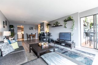Photo 4: 906 615 BELMONT Street in New Westminster: Uptown NW Condo for sale : MLS®# R2168866