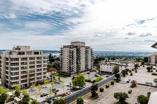 Photo 16: 906 615 BELMONT Street in New Westminster: Uptown NW Condo for sale : MLS®# R2168866