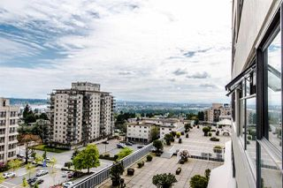 Photo 18: 906 615 BELMONT Street in New Westminster: Uptown NW Condo for sale : MLS®# R2168866