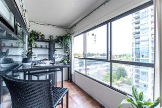 Photo 14: 906 615 BELMONT Street in New Westminster: Uptown NW Condo for sale : MLS®# R2168866
