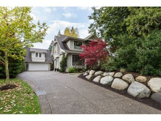 Photo 1: 12488 24A AVENUE in South Surrey White Rock: Home for sale : MLS®# R2057071