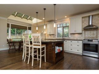 Photo 5: 12488 24A AVENUE in South Surrey White Rock: Home for sale : MLS®# R2057071
