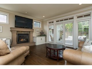 Photo 8: 12488 24A AVENUE in South Surrey White Rock: Home for sale : MLS®# R2057071