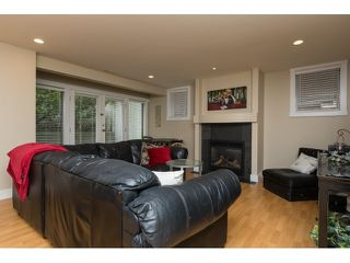 Photo 15: 12488 24A AVENUE in South Surrey White Rock: Home for sale : MLS®# R2057071