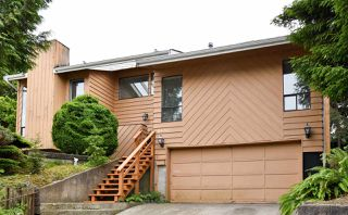 "Photo 1: 4657 208A Street in Langley: Langley City House for sale in ""Uplands"" : MLS®# R2177320"